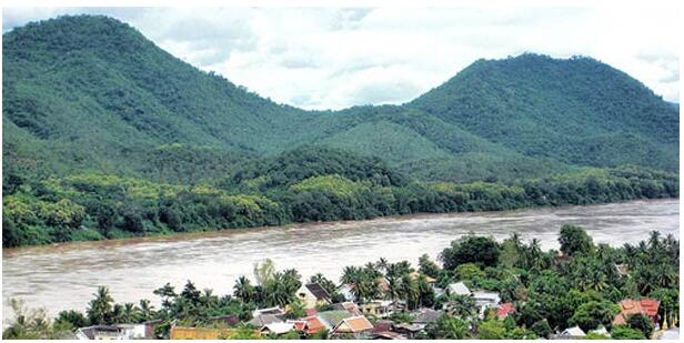 ATTRACTIONS OF LUANG PRABANG
