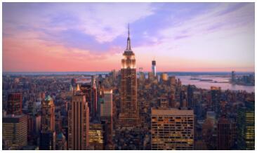 Enjoyable New York 2