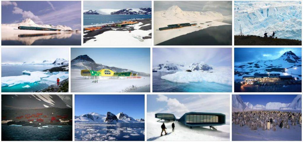 Brazil in Antarctica