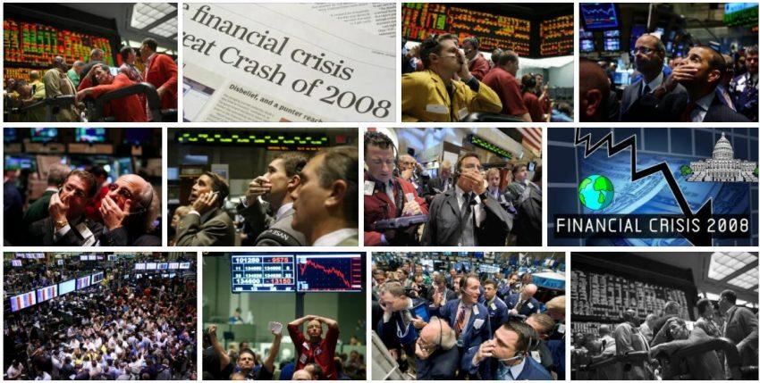 Economic Crisis 2008