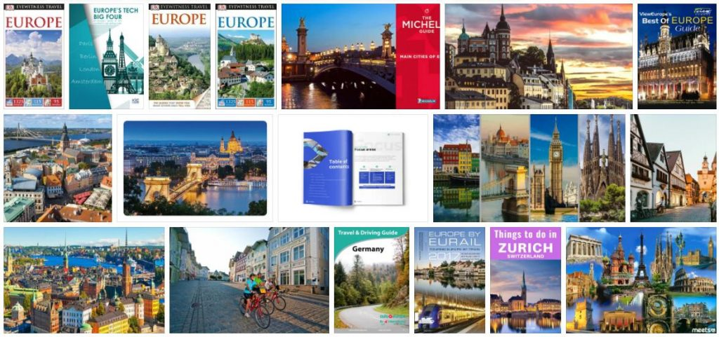 Europe Guide