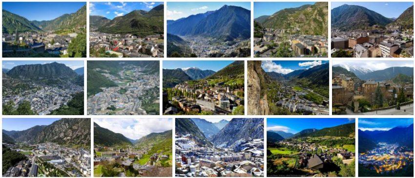 Overview of Andorra