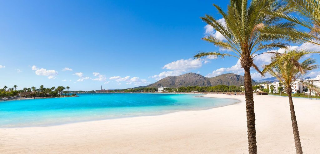 The most beautiful beaches in Mallorca