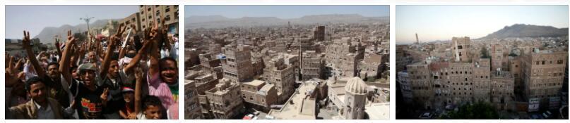 Yemen Travel Warning