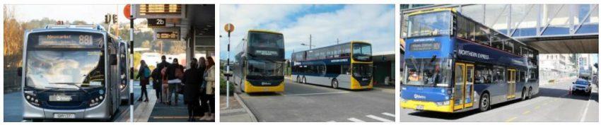 Auckland Transportation