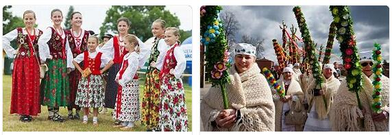 Poland Traditions