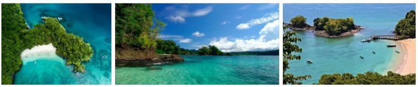 Coiba National Park (World Heritage)